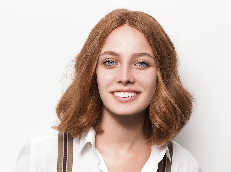 Balayage sand color valentin coiffeur coloriste - Qu est ce qu un balayage ...