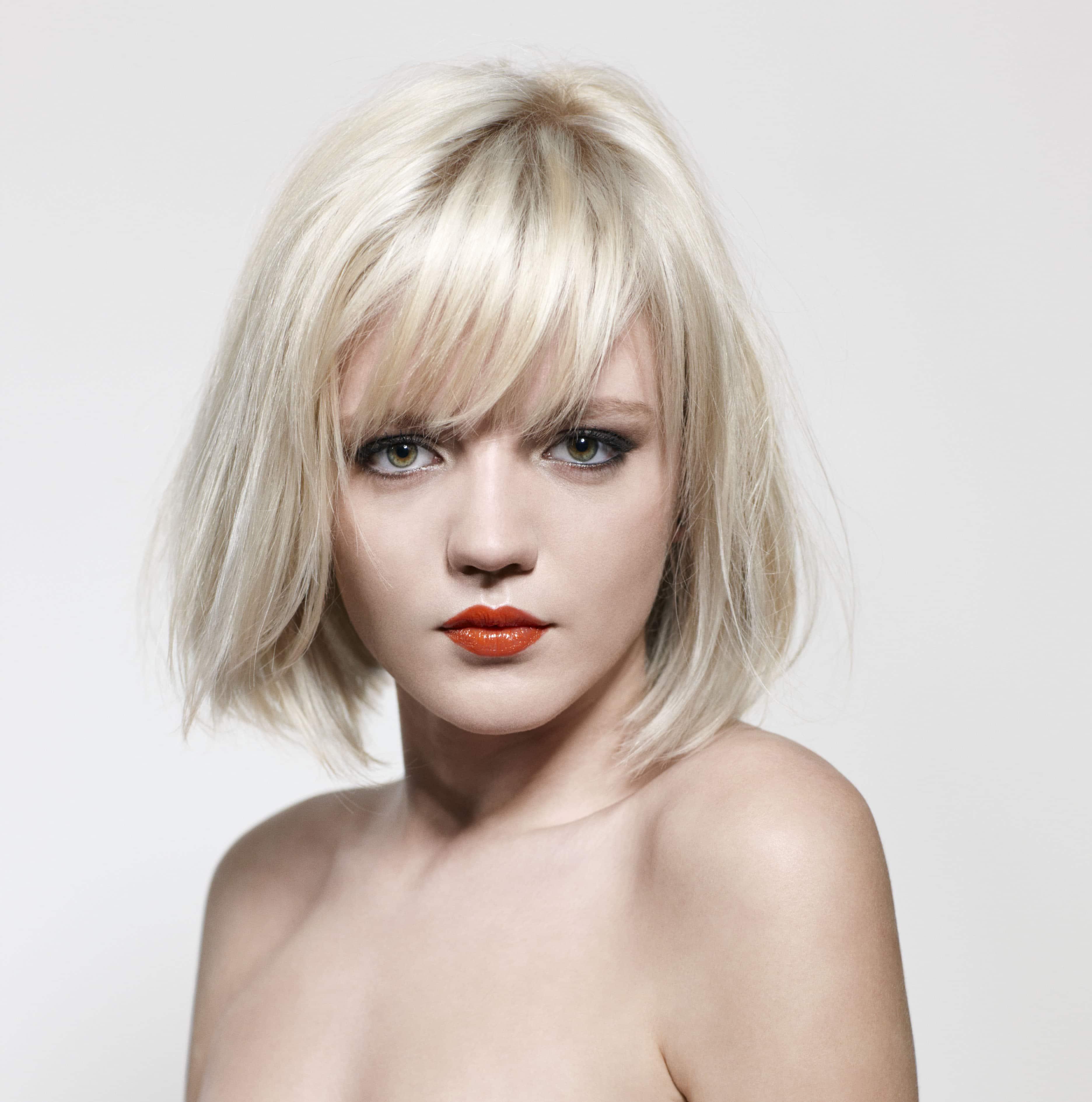 Blonde balayage balayage