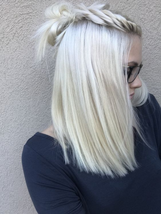 balayage scandinave blond polaire 19 valentin coiffeur. Black Bedroom Furniture Sets. Home Design Ideas
